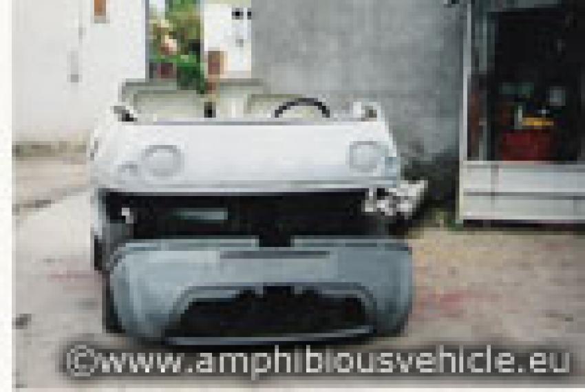 VENDU Hobbycar 4x4