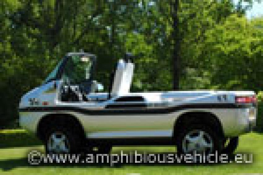 Hobbycar 4x4 / 2.932Km